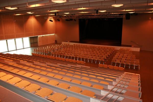 salle spectacle woustviller