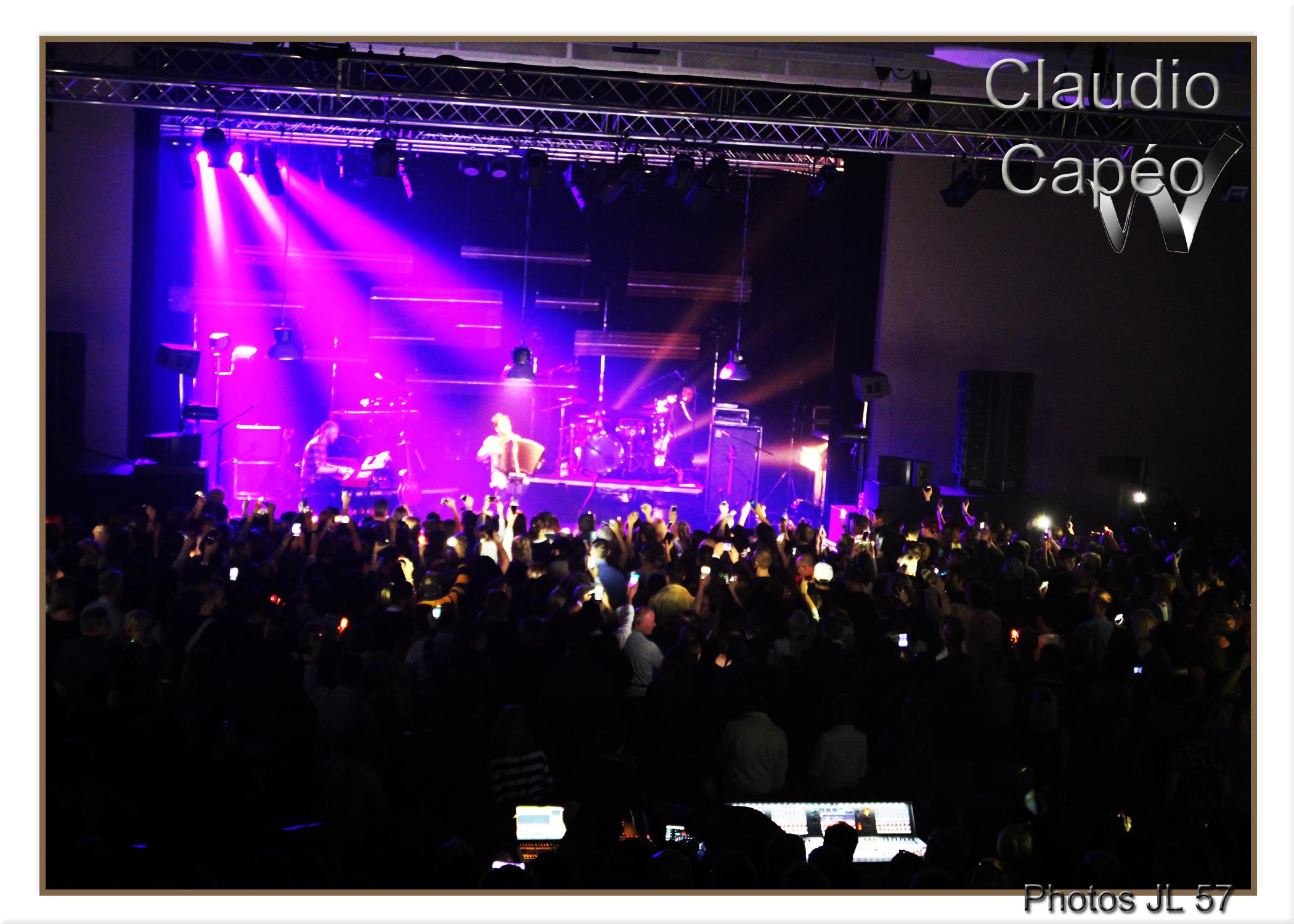 Claudio Capeo 22