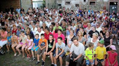 Festival la Sarre à Contes à Woustviller