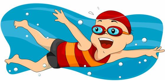 Se baigner sans danger woustwiller for A la piscine dessin