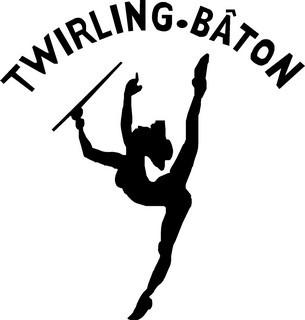 Reprise des cours de twirling et zumba