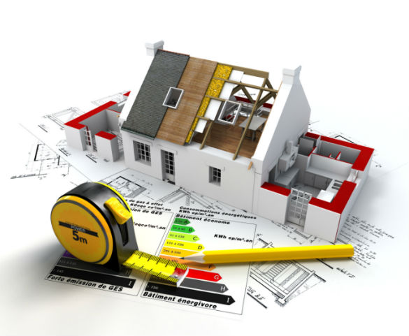 Infos travaux toiture et isolation