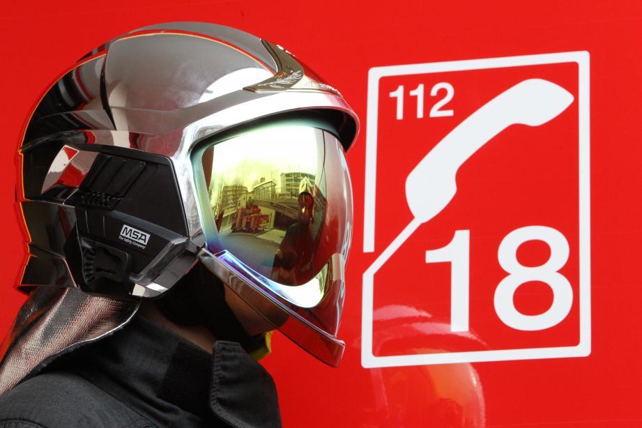 Sapeur-pompier volontaire   Pourquoi pas vous?