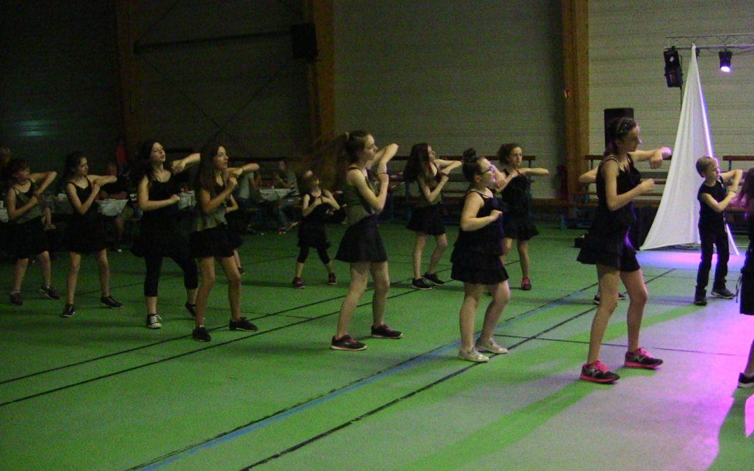 Reprise Dance girls & boys