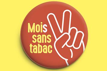 Défi #MoisSansTabac