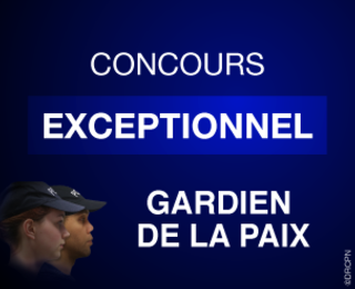 Concours externe gardien de la paix comment gagner au jeu - Code promo vistaprint frais de port gratuit ...