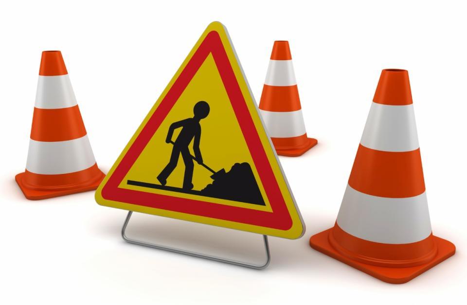 Passage interdit sur une partie du Chemin de Vie cause travaux