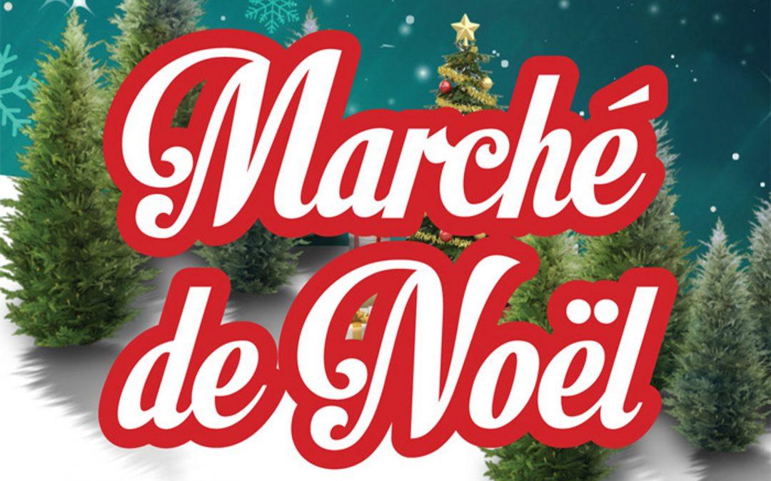 Inscriptions Marché de Noël