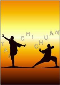 TAI CHI CHUAN et QI GONG