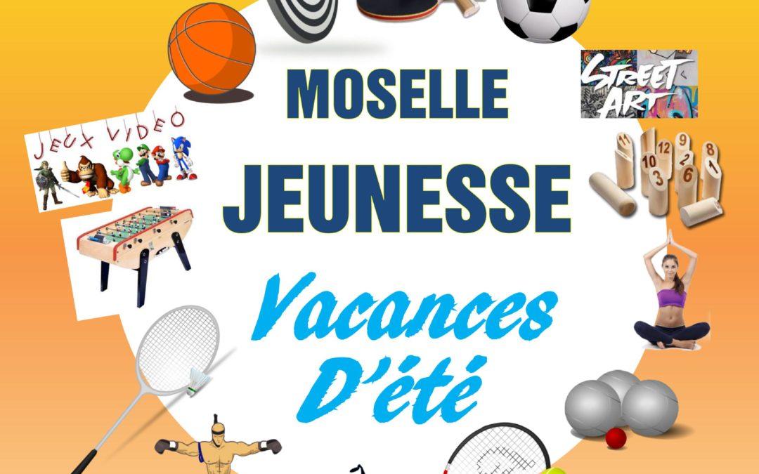 Moselle Jeunesse
