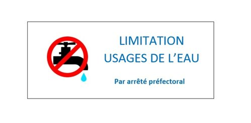 """Arrêté 2020-DDT/SABE/EAU N° 54 du 30 septembre 2020 portant limitation provisoire de certains usages de l'eau au sein de la zone de gestion """"Sarre"""" dans le département de la Moselle"""