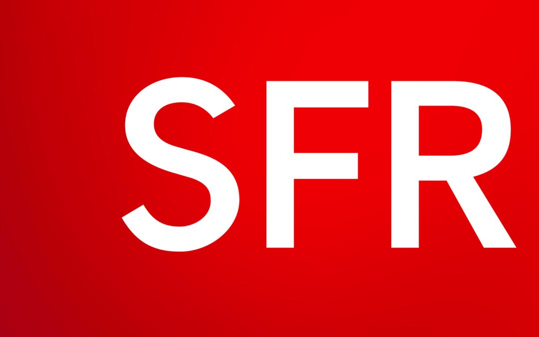 Modernisation des réseaux SFR Fibre et changement de plan de fréquence TNT