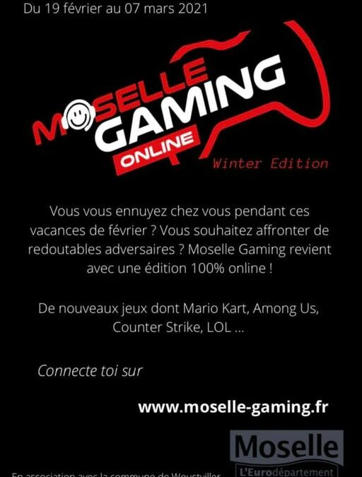 MOSELLE GAMING