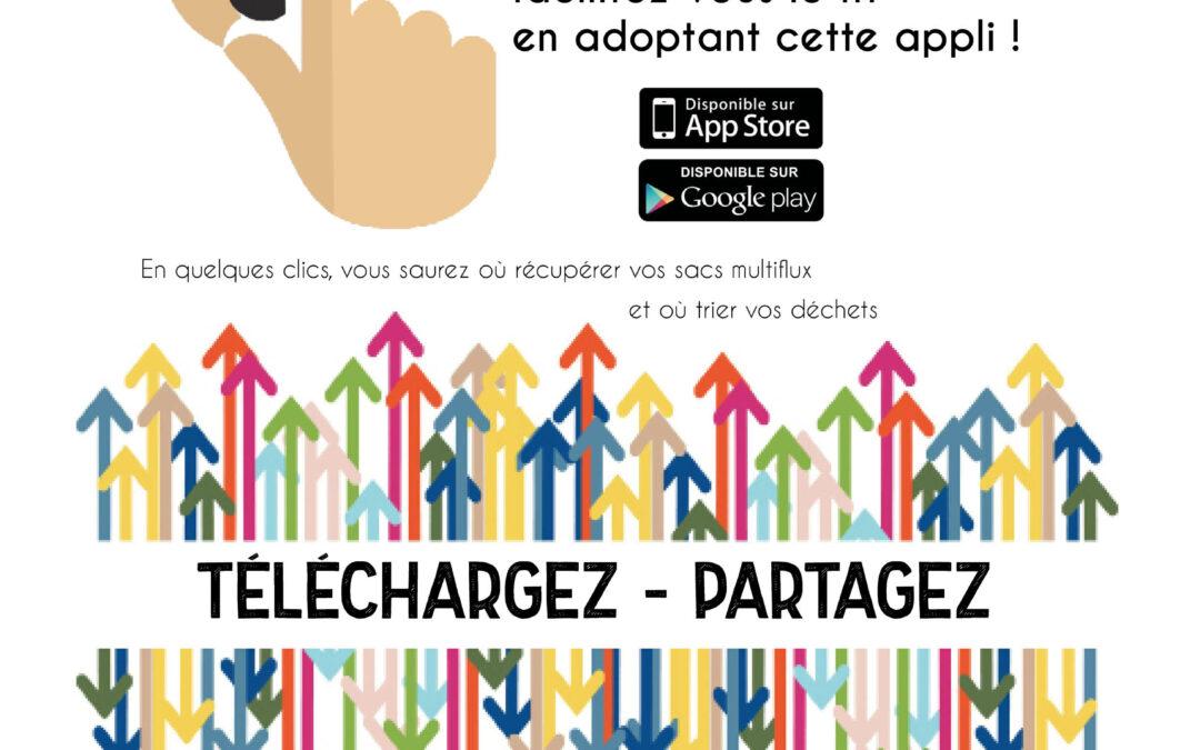 Sydem'app, l'application mobile du Sydeme